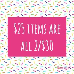 SALE INFO Like this to find my closet again